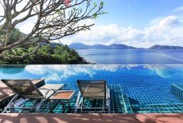 珍馬雅布吉度假村 U Zenmaya Phuket Resort