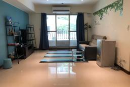 100平方米2臥室公寓 (林口區) - 有2間私人浴室 Living next to Mitsui Outlet Park in Linkou in TPE