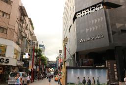 150平方米2臥室公寓 (西門町) - 有2間私人浴室 Ximending Center5