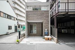 120平方米4臥室獨立屋(大阪) - 有1間私人浴室 7 minutes to Shinsaibashi by Train TH-1