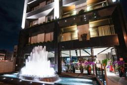 KUN酒店 - 逢甲 Kun Hotel