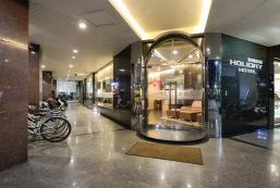 高雄假期商旅 Kaja Hotel