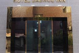 大宇酒店 - Goodstay認證 Goodstay Hotel Daewoo Inn