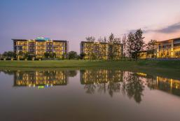 格林維爾拉古娜酒店 GreenVille Laguna Hotel