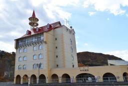 溪谷瀧上町酒店 Takinoue Hotel Keikoku