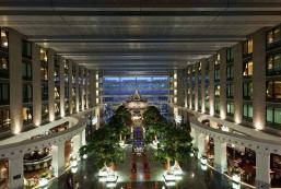 曼谷蘇凡納布機場諾富特酒店 Novotel Bangkok Suvarnabhumi Airport