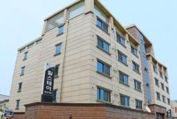 龜尾Hillstay公寓 Hillstay Residence Gumi