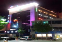 夏普酒店 Sharp Hotel