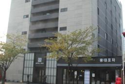 Tate酒店 Tate Hotel