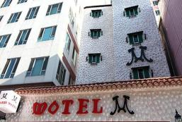 M酒店 - 水原 M Hotel Suwon