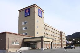 瓦速酒店 - 東廣島 Vessel Hotel Higashi-Hiroshima