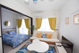 38平方米1臥室公寓(糸満) - 有1間私人浴室 EX Itoman Apartment 402