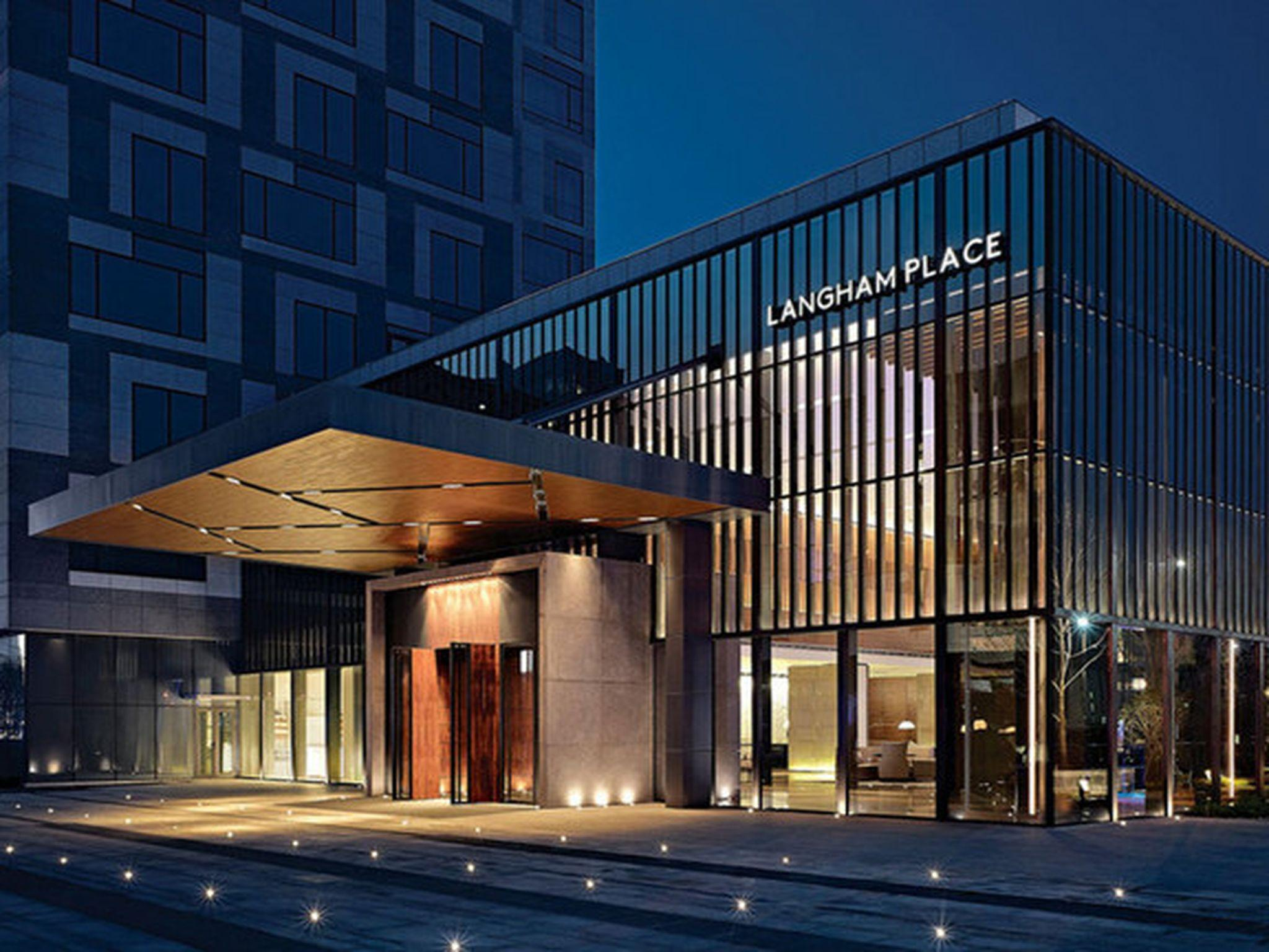 Ningbo Hotels For Kids And Family Kids Famly Friendly