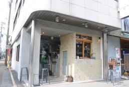 松阪羅傑餐廳青年旅舍 LODGER hostel and restaurant matsusaka