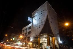 合艾住宿 The Bed Hotel Hatyai