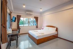 24平方米10臥室公寓 (南邦市中心) - 有10間私人浴室 Kanyanat Boutique Hotel