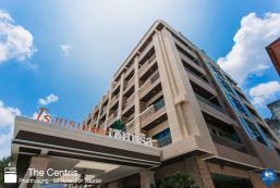 博他侖森特利斯酒店 The Centris Hotel Phatthalung
