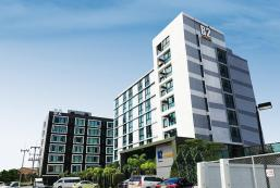 南芭堤雅B2酒店 B2 Hotel South Pattaya