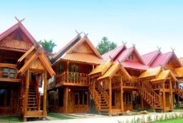 吉奧度假村 Jiaw Resort