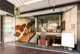 京都河原町三條井筒酒店 Izutsu Hotel Kyoto Kawaramachi Sanjo