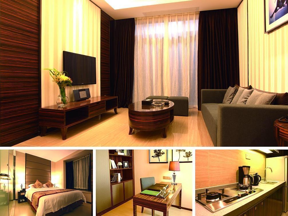 Zhongshan Starr Resort Residence Zhongshan China