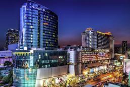 諾富特酒店 - 曼谷鉑金水門 Novotel Bangkok Platinum Pratunam
