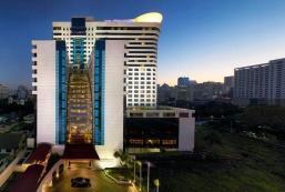 曼谷中庭阿凡尼酒店 Avani Atrium Bangkok Hotel