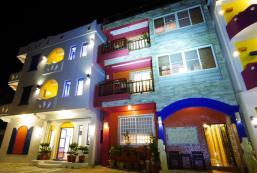 龍園居 峇里島風情別館 Long Yuan Bali Hostel