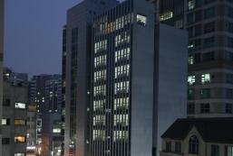納維酒店 - 江南 Navi Hotel Residence Gangnam