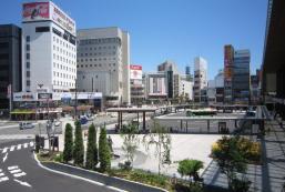 Abest酒店長野站前 Hotel Abest Nagano Ekimae