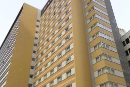 新宿燦路都廣場大酒店 Hotel Sunroute Plaza Shinjuku