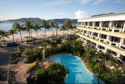 芭東南部海灘極樂酒店 The Bliss Hotel South Beach Patong