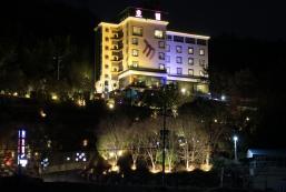 順天恩伯斯酒店 Suncheon Embers Hotel