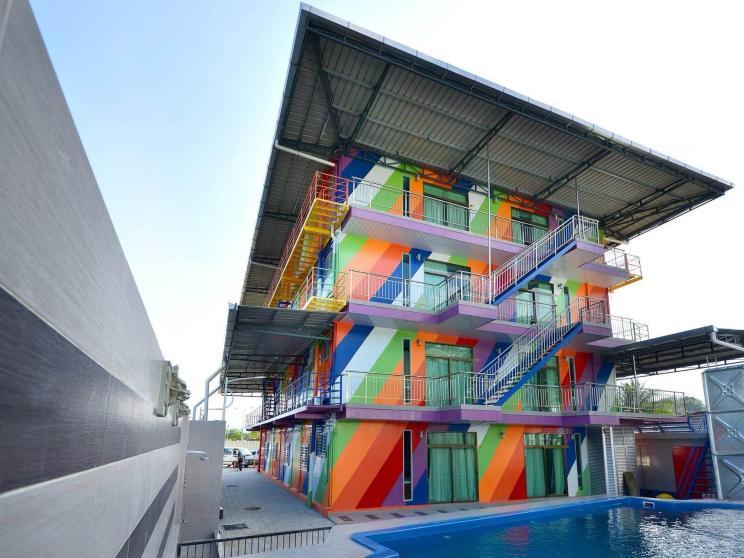 Bahagia Villa Apartment