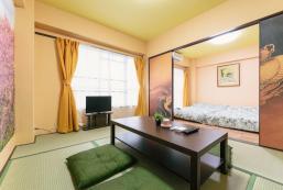 48平方米1臥室公寓(博多) - 有1間私人浴室 702 hakata station chuushin