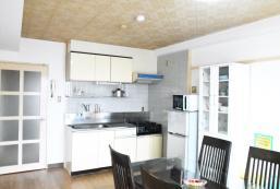57平方米3臥室公寓(旭川) - 有1間私人浴室 8pplOK,WIFI63m2 5min to station, 30minto Biei605U