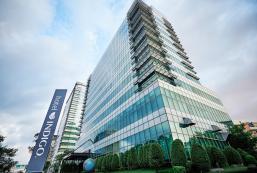 新竹英迪格酒店 Hotel Indigo Hsinchu Science Park