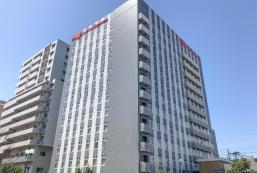 UNIZO快捷旅館 - 金澤站前 UNIZO INN Express Kanazawa ekimae