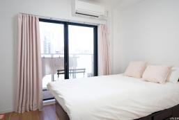 25平方米1臥室公寓(大阪) - 有0間私人浴室 SUNRISEHOUSE TD-602 New apartment Near Umeda