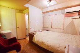 14平方米1臥室公寓(池袋) - 有1間私人浴室 #201 HOTEL 1R-5min walk JR IKEBUKURO STA