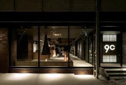 旭川9C酒店 9C Hotel Asahikawa