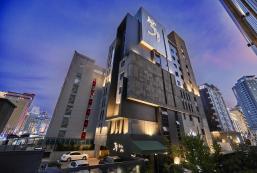 JB設計酒店 JB Design Hotel