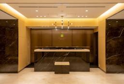 萌木銀座首都酒店 Ginza Capital Hotel Moegi
