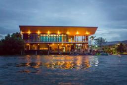 邦帕空俱樂部船屋 Bangpakong Boat Club