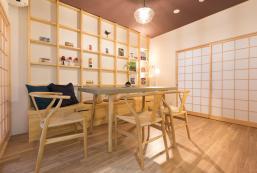 45平方米2臥室獨立屋(京都) - 有1間私人浴室 Kyoto Private 2 story house! wifi