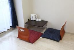 2平方米開放式公寓(金澤) - 有1間私人浴室 KANAZAWA-HUB 112