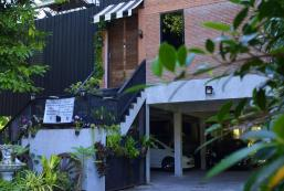 大城達恩塔亞旅館 Dawnthaya Ayutthaya House