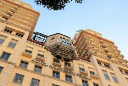 大阪蒙特利酒店 Hotel Monterey Osaka