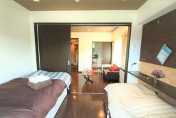 25平方米2臥室公寓(札幌) - 有1間私人浴室 [sapporo]Maruyama1004
