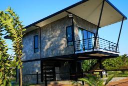 42平方米1臥室別墅 (穆恩) - 有2間私人浴室 Ban Suan Lung Oz Cottage